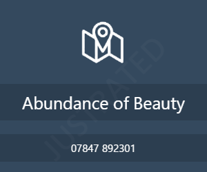 Abundance of Beauty