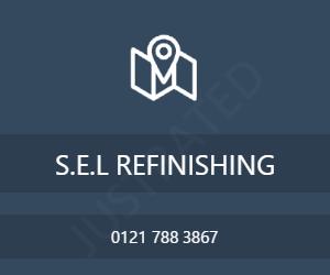 S.E.L REFINISHING