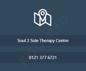 Soul 2 Sole Therapy Centre