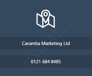 Caramba Marketing Ltd