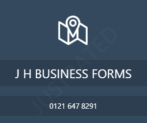J H BUSINESS FORMS