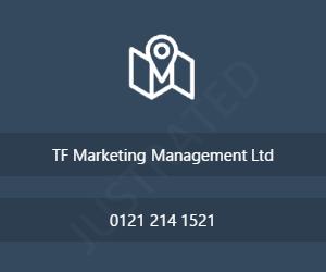 TF Marketing Management Ltd