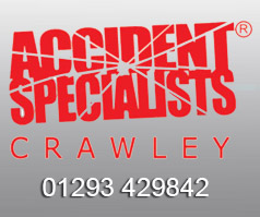 Accident Specialists Crawley