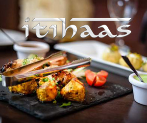 Itihas Indian Restaurant